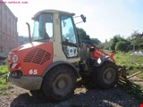 Atlas AR 65 Eco articulated wheeled loader