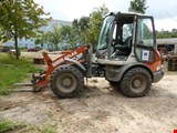 Atlas AR 65 Super articulated wheeled loader