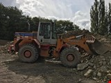 Fiat-Hitachi FR130 wheeled loader