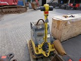 Wacker Neusson DPU 6055 vibrating plate