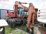 Atlas-Terex 1304 articulated wheeled loader