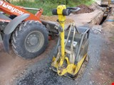 Wacker Neuson DPU 6055 H Version 105 vibrating plate