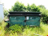 Letto ACX.C14 asphalt thermo container composition