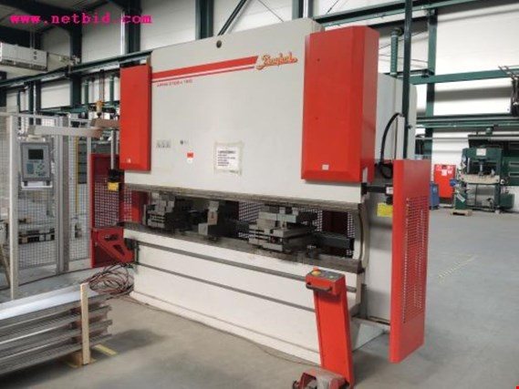 sheetmetal and metalworking machines  In collaboration with Hilco Industrial Acquisitions bv