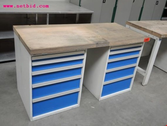 Garant Workbench, #200 de ocasión (Auction Premium)