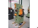 Peddinghaus Peddiworker NO 1 Combined profile steel shearing/punching and notching machine, #208