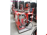 Fronius Transpuls Synergic 3200 Inert gas welding unit, #211