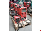 Fronius Transpuls Synergic 4000 Inert gas welding unit, #218