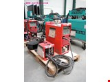 Fronius Transpuls Synergic 4000 Inert gas welding unit, #222