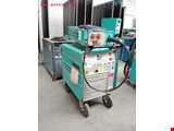 Merkle M 450 DW Inert gas welding unit, #224