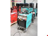 Merkle High Pulse 450 DW Inert gas welding unit, #226