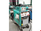 Merkle High Pulse 450 DW Inert gas welding unit, #227