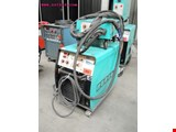 Merkle High Pulse 450 DW Inert gas welding unit, #228