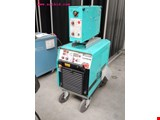 Merkle High Pulse 450 DW Inert gas welding unit, #229