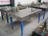 3D-Perforated welding table, #240