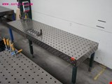 3D-Perforated welding table, #242