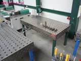 3D-Perforated welding table, #244