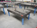 Sigmund 3D-Perforated welding table, #245