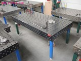 Sigmund 3D-Perforated welding table, #246