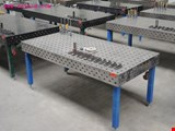 3D-Perforated welding table, #248