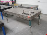 3D-Perforated welding table, #249