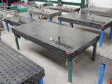 Sigmund 3D-Perforated welding table, #250