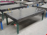 Sigmund 3D-Perforated welding table, #251