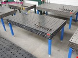 Sigmund 3D-Perforated welding table, #252