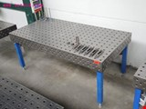 3D-Perforated welding table, #253
