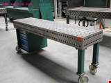 3D-Perforated welding table, #254