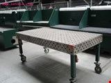 3D-Perforated welding table, #255