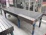 Sigmund 3D-Perforated welding table, #256