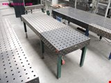 3D-Perforated welding table, #257