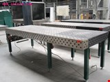 3D-Perforated welding table, #258