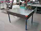 Sigmund 3D-Perforated welding table, #259