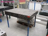3D-Perforated welding table, #260