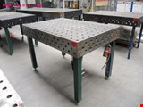 3D-Perforated welding table, #261