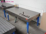3D-Perforated welding table, #262