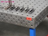 3D-Perforated welding table, #263