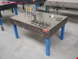 3D-Perforated welding table, #266
