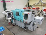 Index MC 400 CNC-lathe, #295