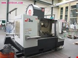 Haas VF-3SS CNC-machining centre, #309