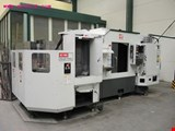 Haas EC-400 PP CNC-machining centre, #310