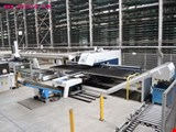 Trumpf TruPunch 5000 CNC-punching-nibble cutting machine, #325-later release 15.08.2018