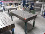 3D-Perforated welding table, #341