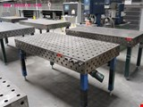 3D-Perforated welding table, #342