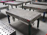 3D-Perforated welding table, #343