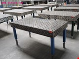 3D-Perforated welding table, #344