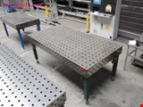 3D-Perforated welding table, #345