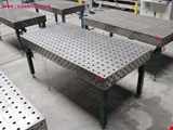 3D-Perforated welding table, #346